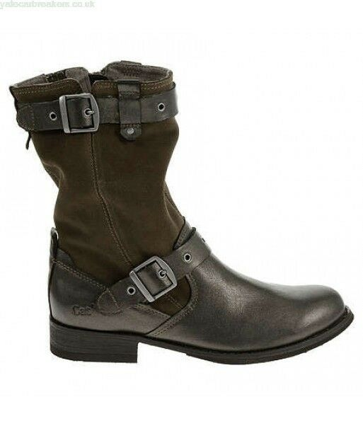 Man's/Woman's CATERPILLAR WOMENS MIDI BOOT P307905 New Listing Skilled manufacturing Caramel, gentle