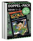 Dragon Ball Doppelpack 1-2 von Akira Toriyama (2016, Taschenbuch)