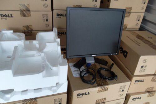 """Dell 19/"""" LCD Monitor VGA E190S E197FP E198FP E196FP CN078 WH319 H329N F779N"""