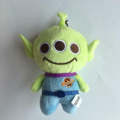 Toy story aliens bag coin bag money small handbag cartoon doll new