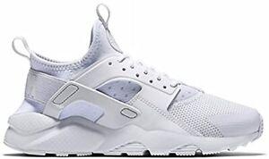 Nike-Air-Huarache-UK-Size-5-Women-039-s-Trainers-White