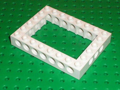 Sets 7237 7645 5974 8118 10189 Taj Mahal LEGO white Technic Brick ref 32532