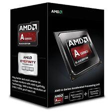 AMD A6 6400K Richland 3.9GHz Socket FM2 65W Desktop Processor