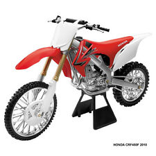 HONDA CRF 450 DIECAST NEW RAY MODEL 1/6 SCALE motocross crf450r supercross 250
