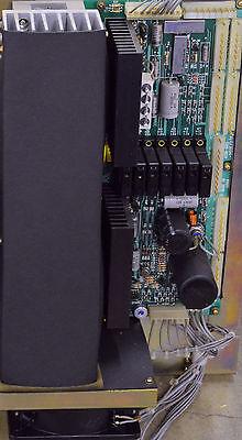 Fanuc Power Unit A14b-0046-b00102 Fanuc A20b-0005-045
