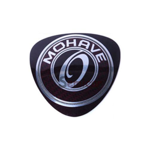 OEM 863532J030 Rear Trunk Lid Emblem 1p For 2008-2015 Kia Borrego Mohave