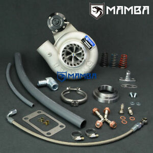 MAMBA-12-6-GTX-Oil-Cooled-Turbo-For-Nissan-TD42-GU-3-034-TD05H-16G-6cm-T3-V-band
