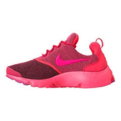 Nike Presto Ultra SE Casual Shoes Hot Punch/Pink Blast 910570 604 size 7.5 Seasonal price cuts, discount benefits
