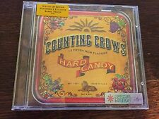 Counting Crows - 'Hard Candy' UK CD ALBUM (2002)