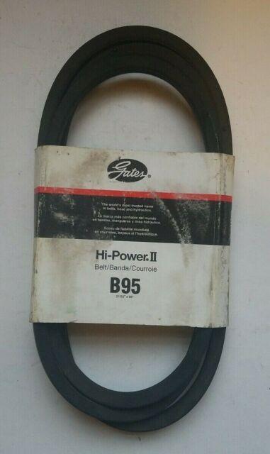 b95 Belt B 95-COD