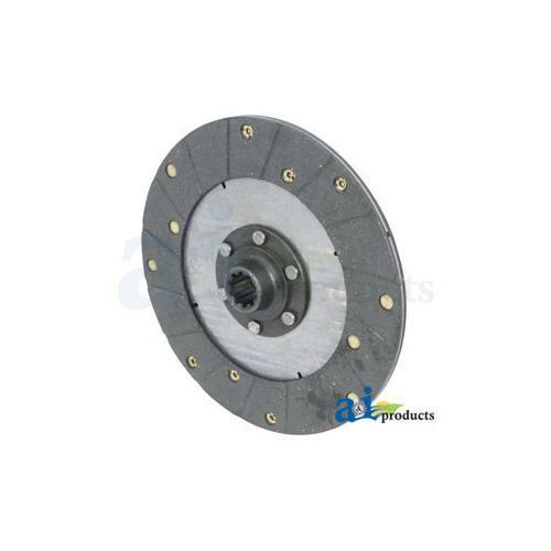 """100948AS 1EAS556 9-1//4/"""" Clutch Disc for Oliver Tractor 55 Super 55"""