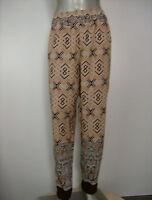 Ellen Tracy Women's COTES DU RHONE LOUNGE PANT XL CASHEW
