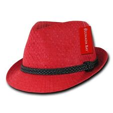 c5566a1f94b item 8 Short Brim Hipster Paper Straw Woven Braid Band Fedora Fedoras Hat  Hats S M L XL -Short Brim Hipster Paper Straw Woven Braid Band Fedora  Fedoras Hat ...