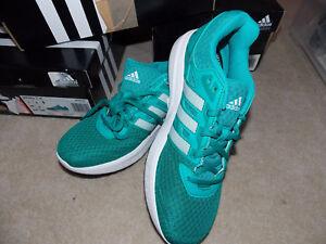 Detalles de 5) Adidas mujeres zapatillas