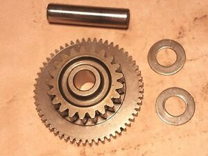 Starter Clutch Repair Kit fits Suzuki GS 750 E Cast Wheel 1978-1979