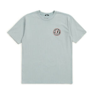 Brixton-Rival-II-Blue-Stone-Standard-T-Shirt
