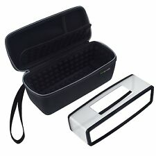 Eco-Fused Hard Case & Silicone Cover for Bose Soundlink Mini Speaker