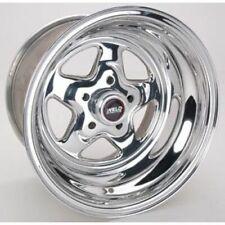 Weld Racing 96 510208 Pro Star 15x10 Wheel Rim Polished New