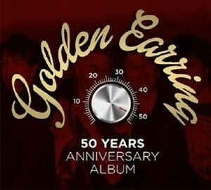 GOLDEN-EARRING-50-YEARS-ANNIVERSARY-ALBUM-4-CD-DVD-NEW
