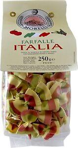 250g-FARFALLE-FARFALLA-SPAGHETTI-PASTA-SPAGHETTI-COLORATI