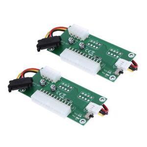 2pcs-PC-Desktop-ATX-24Pin-Dual-PSU-Power-Supply-Starter-Cable-for-BTC-Miner