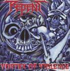 Vortex Of Violence von Repent (2012)