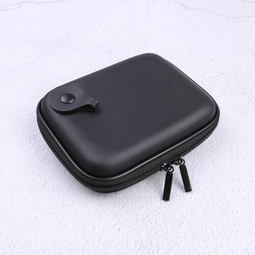 1Pcs Carrying case wd my passport ultra elements hard drives JB