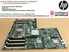 HP Proliant DL360 G6 System Motherboard  ** 493799-001 **