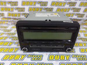 AUTORADIO-CD-REF-1K0035186AA-7647201360-VW-GOLF-6