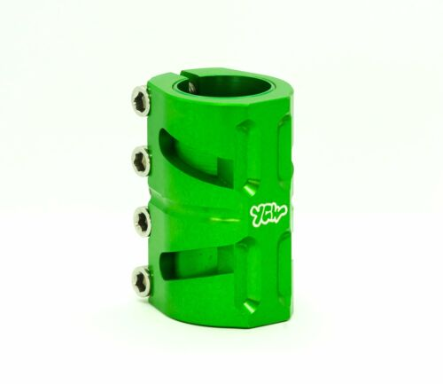 YGW Long Double Clamp