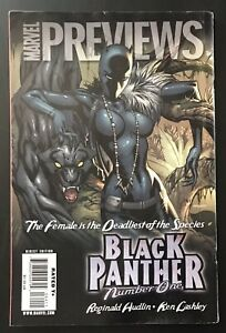 Marvel-Previews-64-2008-Black-Panther-1-2009-Comic-Preview