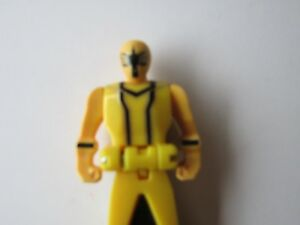 LOOSE  Power Rangers Super Megaforce Key Red Mystic Force Ranger