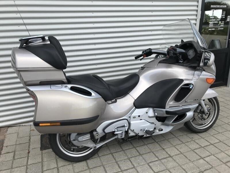 BMW, K 1200 LT, ccm 1171