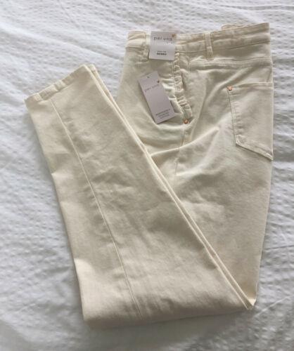 Ladies M/&S Per Una Size 18 Reg Roma Rise Skinny Jeans with Stretch