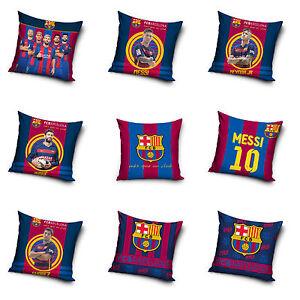 FC-Barcelona-Kissen-Pillow-40-x-40-CM-FCBarcelona-BARCA-Messi-Neymar