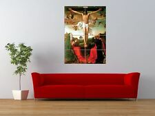 CRUCIFIXION JOSSE LIEFERINXE JESUS CHRIST GIANT ART PRINT PANEL POSTER NOR0170