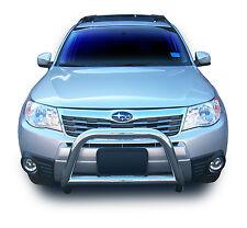 """Wynntech Bull Bar """"A"""" for 2009-2013 Subaru Forester Bumper Guard High Grade SST"""