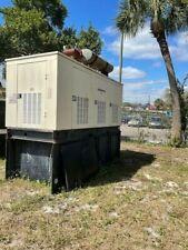 Generac 275 Kw Diesel Generator Set With953 Hours