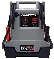 Schumacher Psj-4424  2/24 Volt Pro Series 4400 Amp Jump Starter