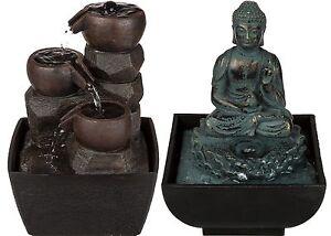 Tischbrunnen zimmerbrunnen asia buddha feng shui japan - Zimmerbrunnen feng shui ...