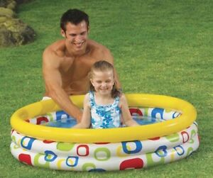 Intex Kinderpool Pool Baby Becken Planschbecken  Babypool WOW