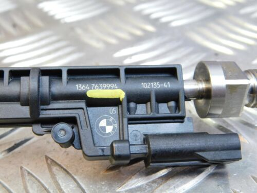 BMW Fuel Injector for N20 /& N55 Petrol Engines 7639994 7//1 4B1A
