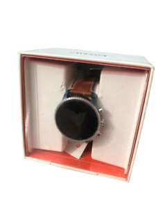 Fossil Men's FTW4016 Gen 4 Q Explorist HR Touchscreen Smartwatch