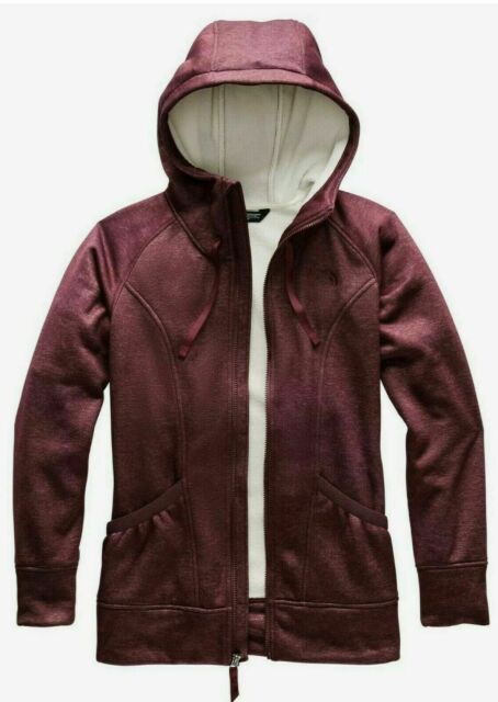 NWT The North Face Women Mattea Parka Jacket Sherpa Lined ...