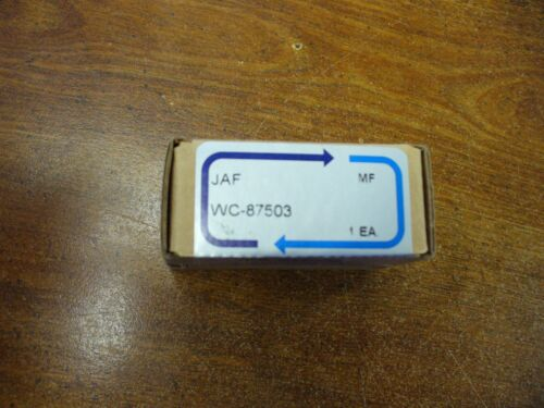 WC87503 BEARING