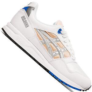 Chaussures Tennis Sport Basses Tiger Pour Asics Gelsaga Femmes De ZO76x6