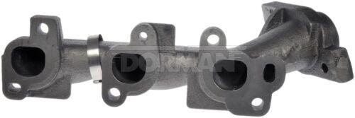 Exhaust Manifold Left Dorman 674-417