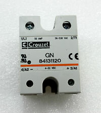 Crouzet GN 84131120 Solid State Relay 36 530 VAC eBay