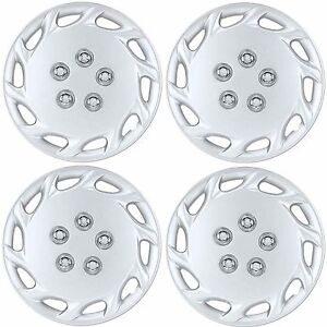 NEW-1997-1999-Toyota-CAMRY-Hubcap-Wheelcover-SET-of-4-AM
