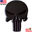 3D-Metal-Punisher-Emblem-Sticker-Skull-Badge-Decal-For-Car-Bike-Truck miniature 18